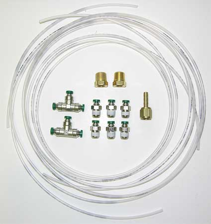 Connector Kit, For M2 Series Manometers