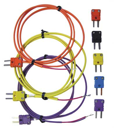 Thermocouple Wiring Kit, For M130 (5ENL1)