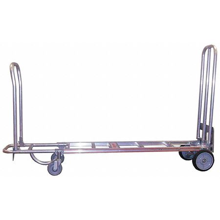 Fold Down Snack Truck, 80-200 lb.