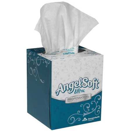 Angel Soft Boxed Facial Tissue