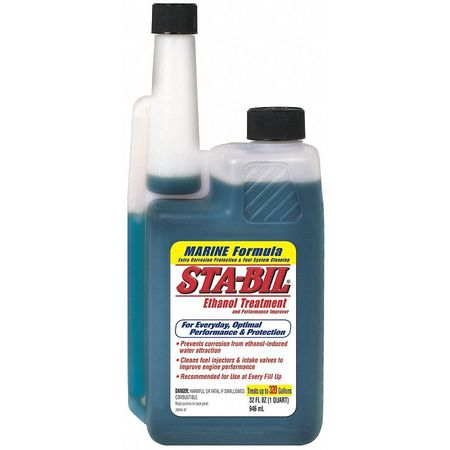 Fuel Treatment, Ethanol, 32 oz