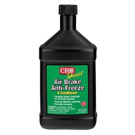 Air Brake Antifreeze/Conditioner, 32 oz.