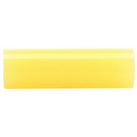 Hot Melt Adhesive, Tan, 5/8 x 2 In, PK605