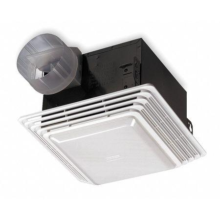 Fan, Bathroom, 50 CFM