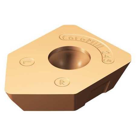 Milling Insert, R245-18 T6 E-W 1030,  Min. Qty 10