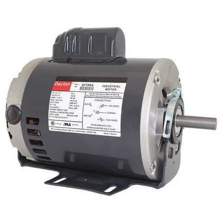 GP Mtr, CS, TEFC, 1 HP, 3450 rpm, 56