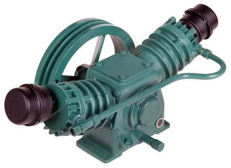 Single Stage Compressor Pump