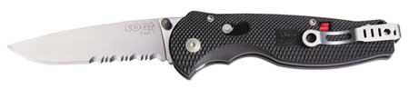 Flash(TM) II Folding Knife, Satin