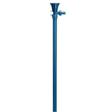 Drum Pump Tube,  Polypropylene