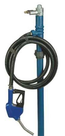 Drum Pump, 1/2 HP, 3/4 In Outlet, 49In OAL