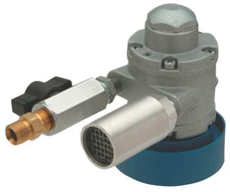 Drum Pump Motor,  Air Enclosure,  1/2 HP