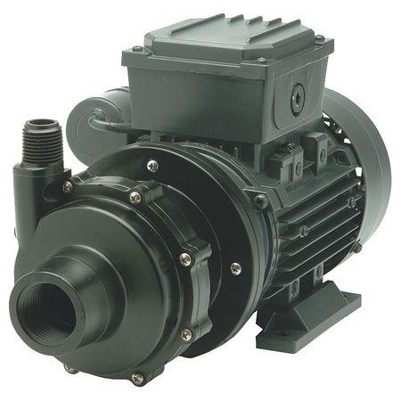 Pump, Mag-Drive, 1/4 HP, 2.4 Amp,  29 Max Ft