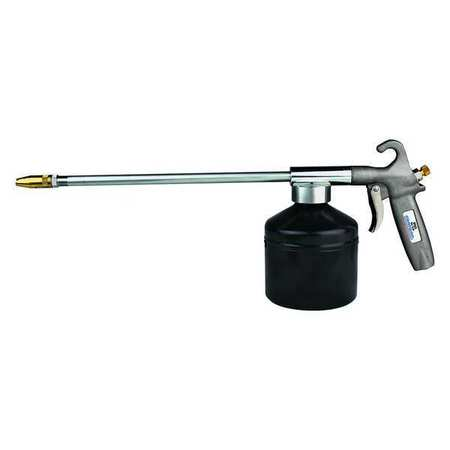 Pistol Grip Syphon Spray Gun