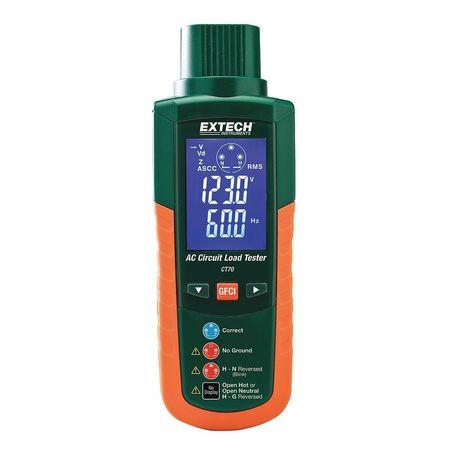 AC Circuit Analyzer, 90 to 240V