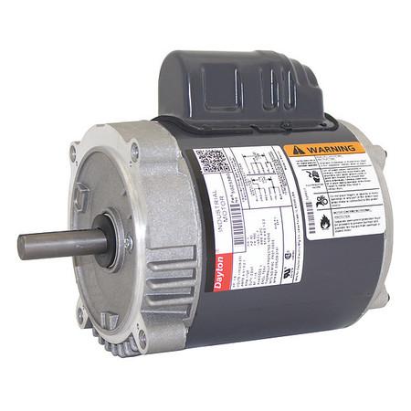 GP Mtr, CS, TENV, 1/6 HP, 1725 rpm, 56C