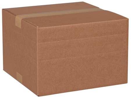 Multidepth Shipping Carton, 10 In. W,  Min. Qty 25