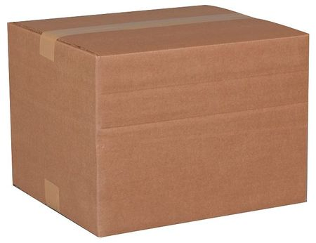 Multidepth Shipping Carton, D16 In. L