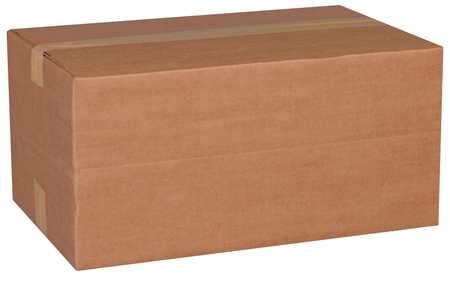 Multidepth Shipping Carton, 16 In. L
