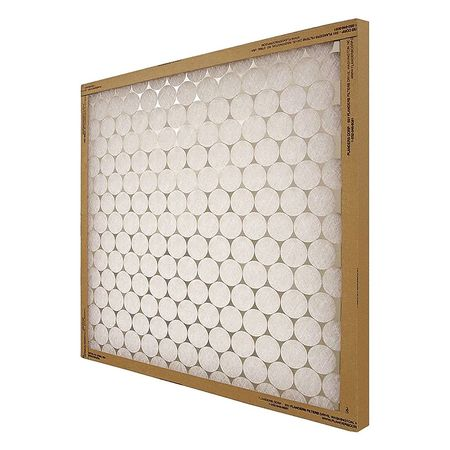 "Polyester Air Filter,  20x29x1"",  MERV 7"