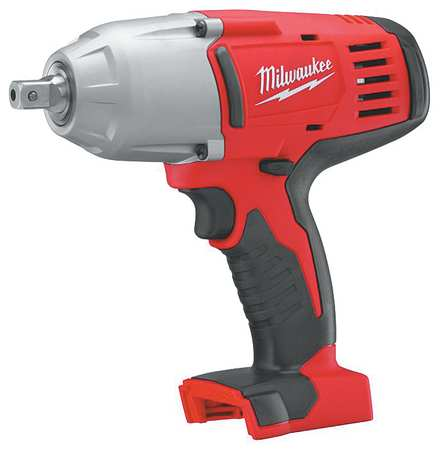 "M18 Cordless Impact Wrench,  8-7/8""L"
