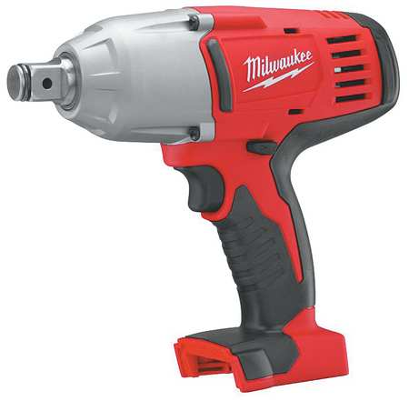"M18 Cordless Impact Wrench,  9 ""L"