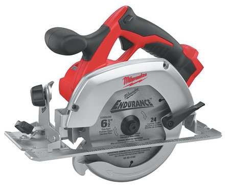 Worm Drive and Circular Saws