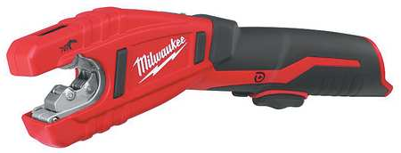 M12 Cordless Tube Cutter,  12V,  14 In. L