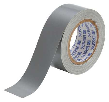 Banding Tape, Gray, 2 In. W