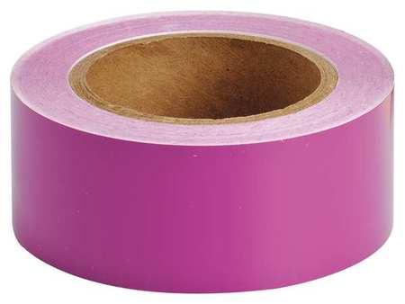 Banding Tape, Purple, 2 In. W