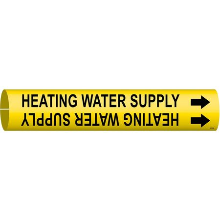 Pipe Mkr, Heating Water Supply, 3/4to1-3/8
