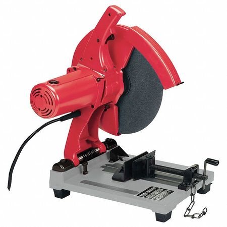 Portable Cut-Off and Chop Saws