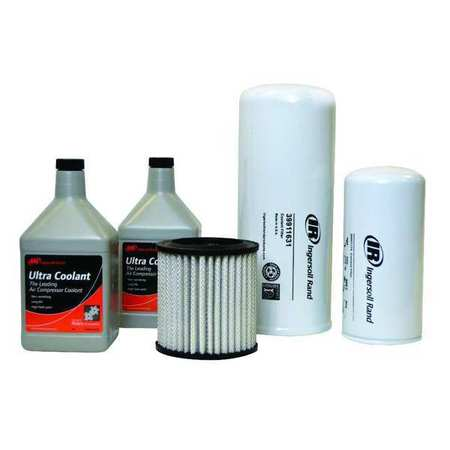 Maintenance Kit, For 10-15 HP Compressor