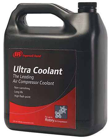 Rotary Screw Ultra Synthetic Coolant/Lubricant