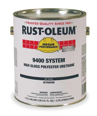 9400 Polyurethane Activator, 420 VOC, 1G