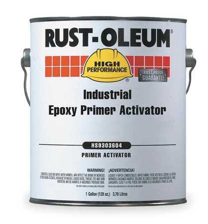 HS9300 Epoxy Primer Activator, 1 pt.