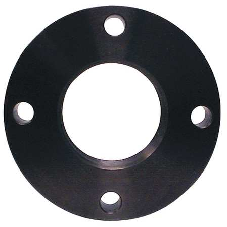 Acme Flange, Overall Diameter 4.94 In