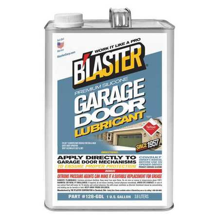 Blaster Multi Purpose Lube 1 Gal 128 Gdl Zoro Com