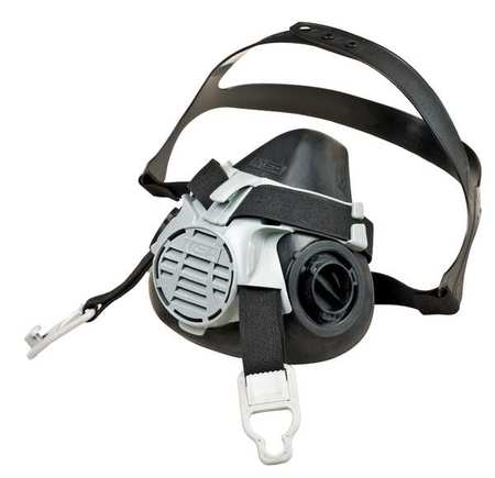 MSA Advantage(TM) 420 Half Mask, S