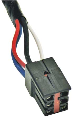Brake Control Harness, Ford/Land Rover