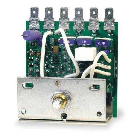 DC Speed Control, 90/180VDC, 2A, NEMA 1/4