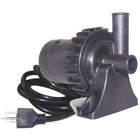 1/25 HP Noryl Centrifugal Pump 100-240V 3/4 HB