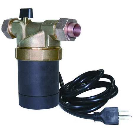 Hot Water Circulator Pump, 1/150 HP