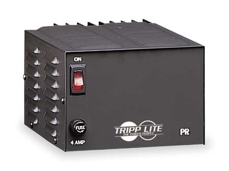 Precision-Regulated DC Power Supplies