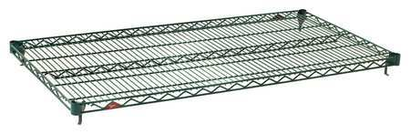 Wire Shelf, 60 W x 18 in. D, PK5