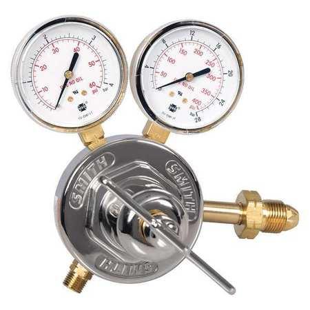 Regulator, Cylinder, LPG, CGA-510