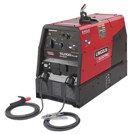Engine-Driven Welder/Generators