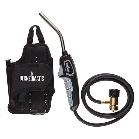 Hose Torch Kit,  Propane/MAPP, 5 Ft Hose