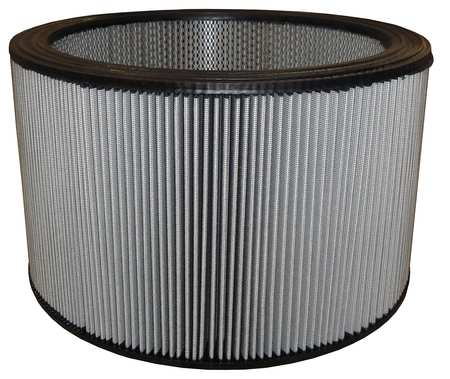 Filter Cartridge, Polyester, 5 Microns