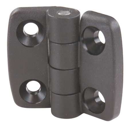 Plastic Hinge, For 40 Series Plastic