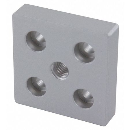Base Plate, For 25 Series